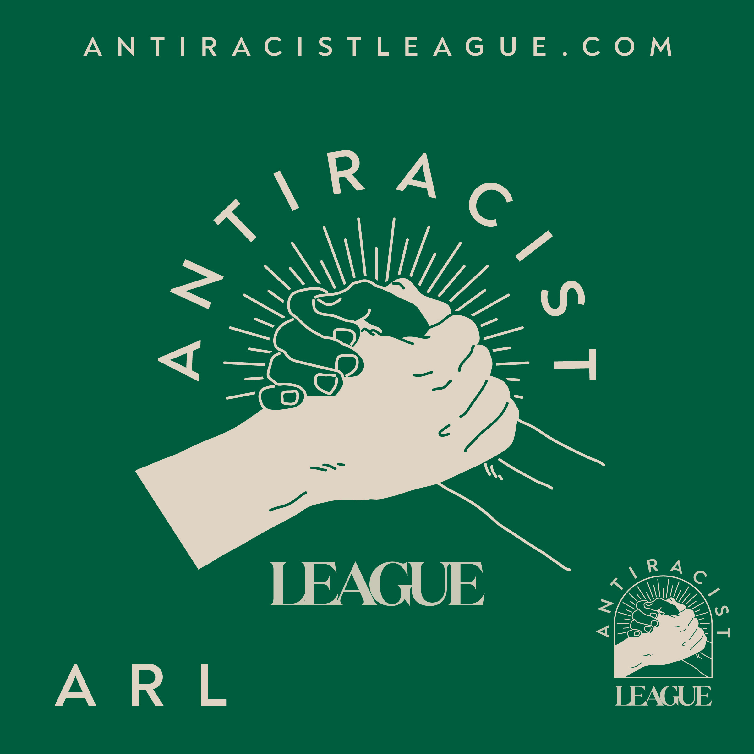 antiracistleague