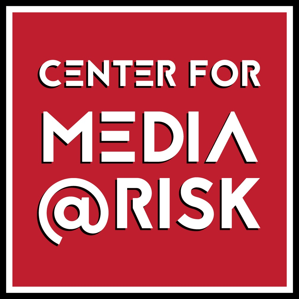 Center for Media at Risk at the University of Pennsylvania