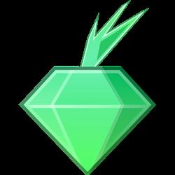 Emerald Onion