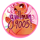 Artist ♥ guillmon9005