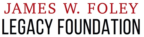 James W. Foley Legacy Foundation