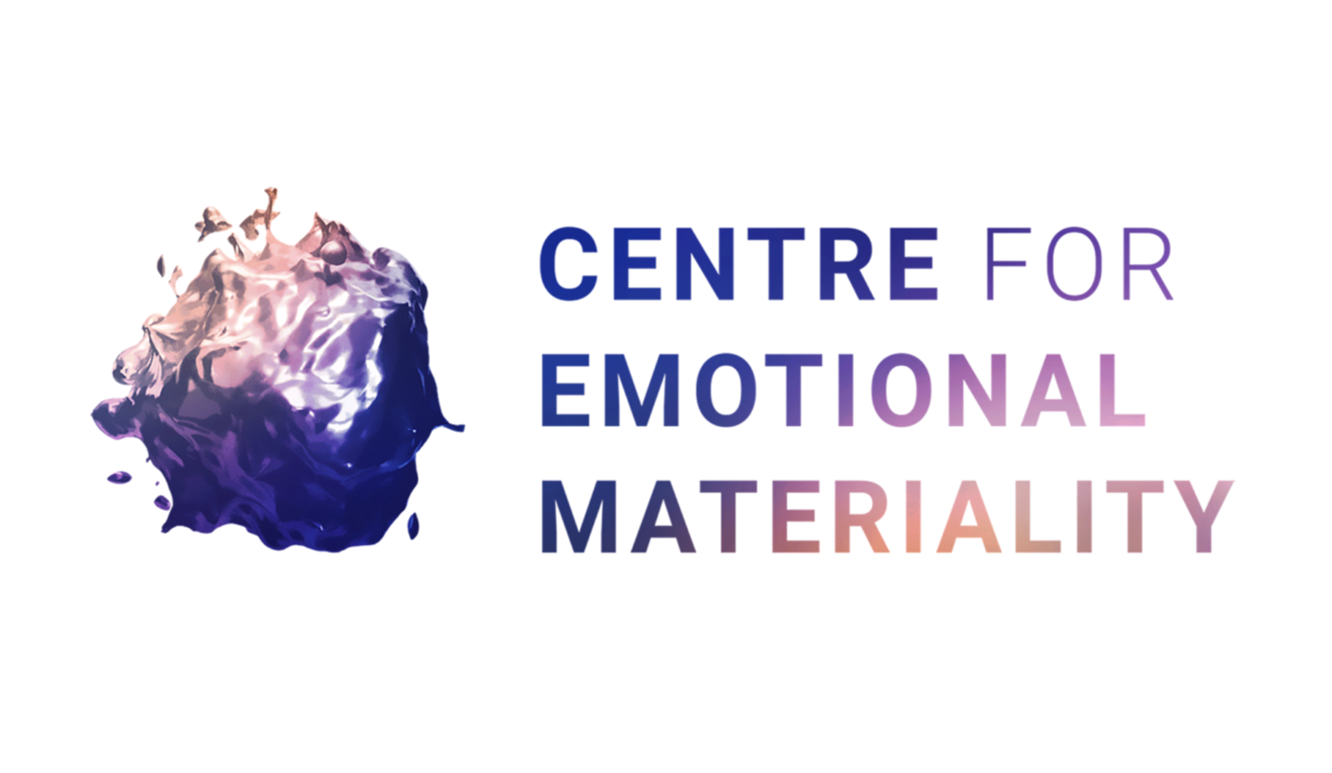 Centre for Emotional Materiality