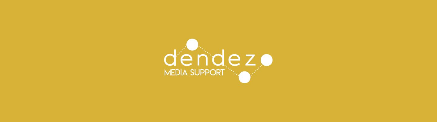 Dendezo Media Support