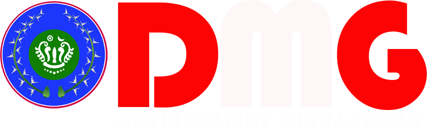 Development Media Group (DMG)
