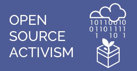 OpenSourceActivism