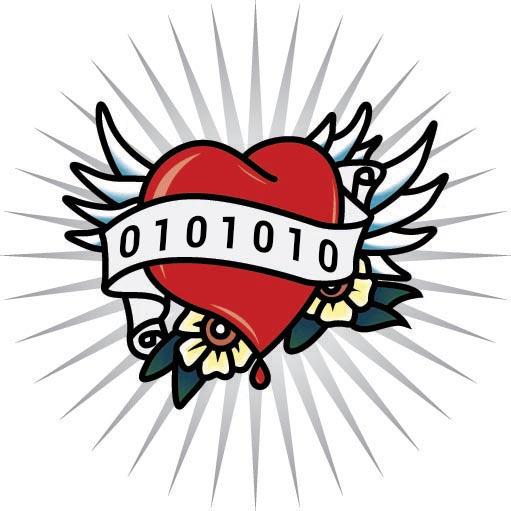 Heart of Code