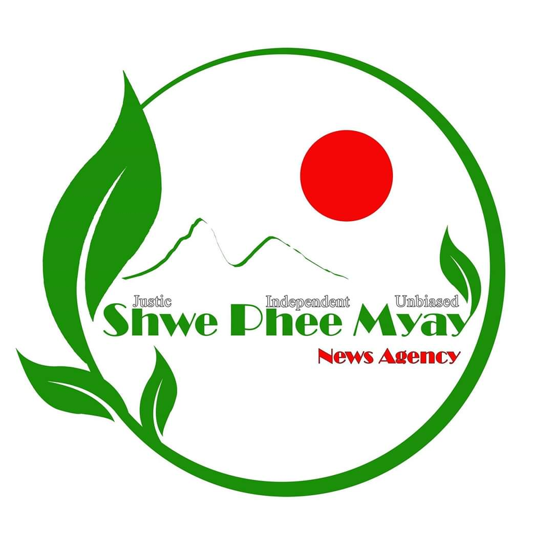 Shwe Phee Myay News Agency