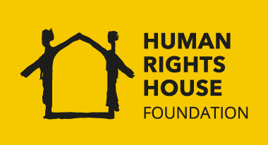 The Barys Zvozskau Belarusian Human Rights House