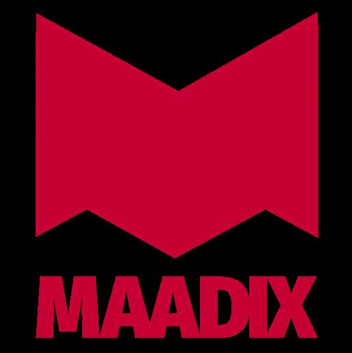 MaadiX